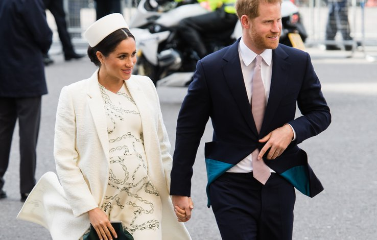 Meghan markle harry sussex