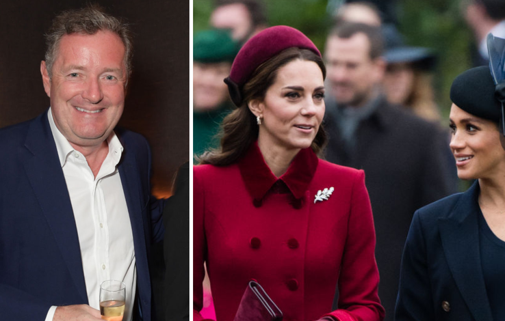 Piers Morgan og Kate og Meghan 21.5.19.PNG